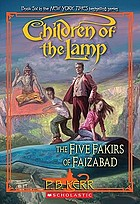 The five fakirs of Faizabad