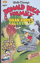 Walt Disney's Donald Duck family. The Daan Jippes collection. Volume 1