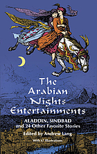 The Arabian nights entertainments.