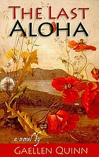 The last aloha : a novel