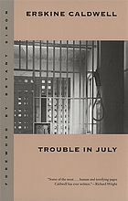 Trouble in July