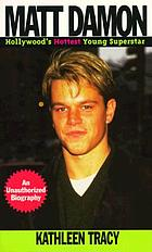 Matt Damon