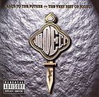 Back to the future : the very best of Jodeci