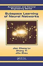 Subspace Learning of Neural Networks.