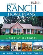 Best-selling ranch home plans.
