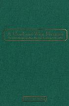 A good and wise measure : the search for the Canadian-American boundary, 1783-1842