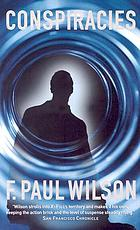 Conspiracies : a Repairman Jack novel