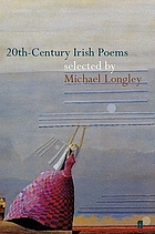 20th-century Irish poems