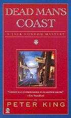 Dead man's coast : a Jack London mystery