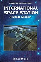 International space station : a space mission