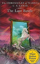 The last battle. Bk. 7