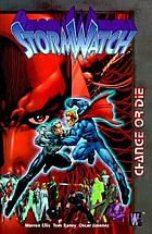 StormWatch : change or die