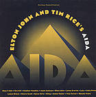 Elton John and Tim Rice's Aida.