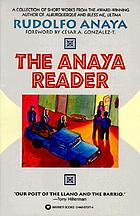 The Anaya reader