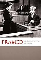 Framed : women in law and film