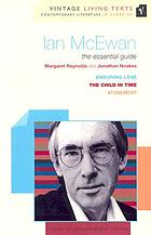 Ian McEwan : the child in time, Enduring love, Atonement