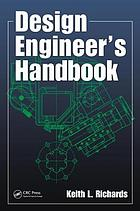 Design Engineer's Handbook.