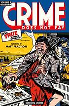 Crime does not pay. Volume 1