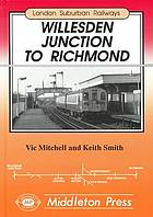 Willesden Junction to Richmond