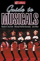 Collins guide to musicals.