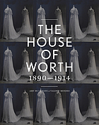 The House of Worth : portrait of an archive