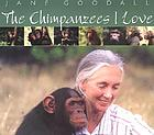The chimpanzees and me