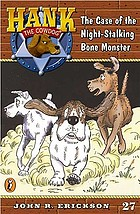 The case of the night-stalking bone monster