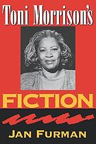 Toni Morrison's fiction
