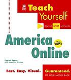 Teach yourself America Online