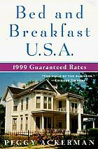 Bed & breakfast U.S.A., 1999