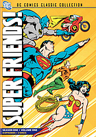 Super Friends! / Season one, volume one