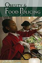 Obesity & food policing