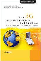 The 3G IP multimedia subsystem (IMS) : merging the Internet and the cellular worlds