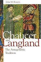 Chaucer and Langland : the antagonistic tradition