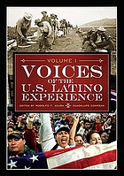Voices of the U.S. Latino experience