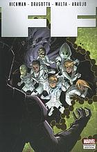 Future Foundation. Volume 4, You are whatever you want to be