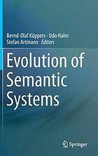 Evolution of semantic systems