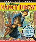Get a clue : life wisdom from Nancy Drew