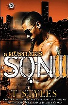 A hustler's son II : live or die in New York