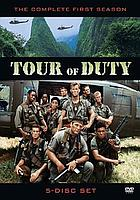 Tour of duty. / The complete first season [disc 4]