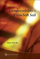 Compressibility of ultra-soft soil