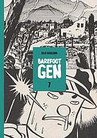 Barefoot Gen. Volume 7: Bones into dust
