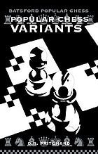 Popular chess variants