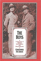 The boys : a double biography