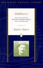 Dubliners : text, criticism, and notes