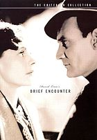 Noel Coward's Brief encounter