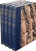 The Oxford dictionary of the middle ages 1.