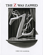 The alphabet theatre proudly presents the Z was zapped : a play in twenty-six acts