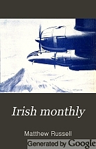The Irish monthly magazine.