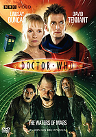 Doctor Who. / The waters of Mars